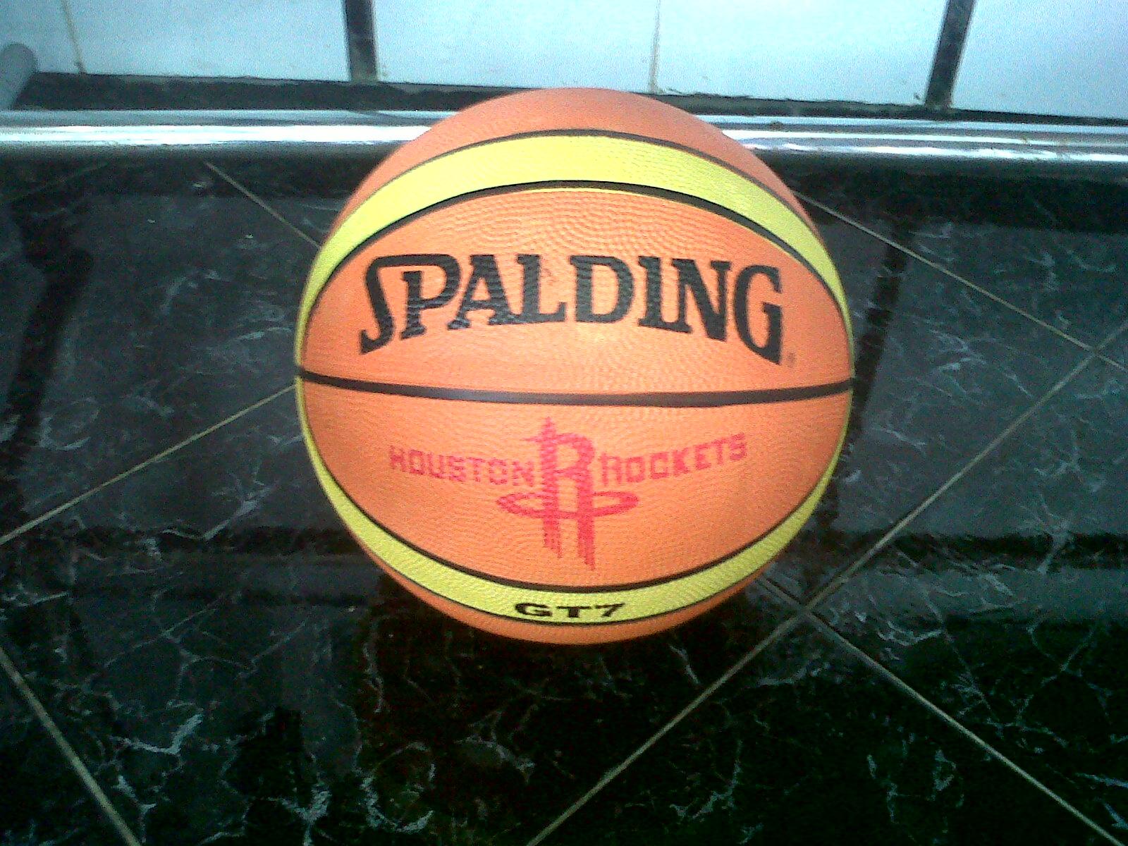 Bola Basket Spalding GT7 | PK Jaya Sport Station