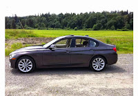 BMW 328i, New and Style