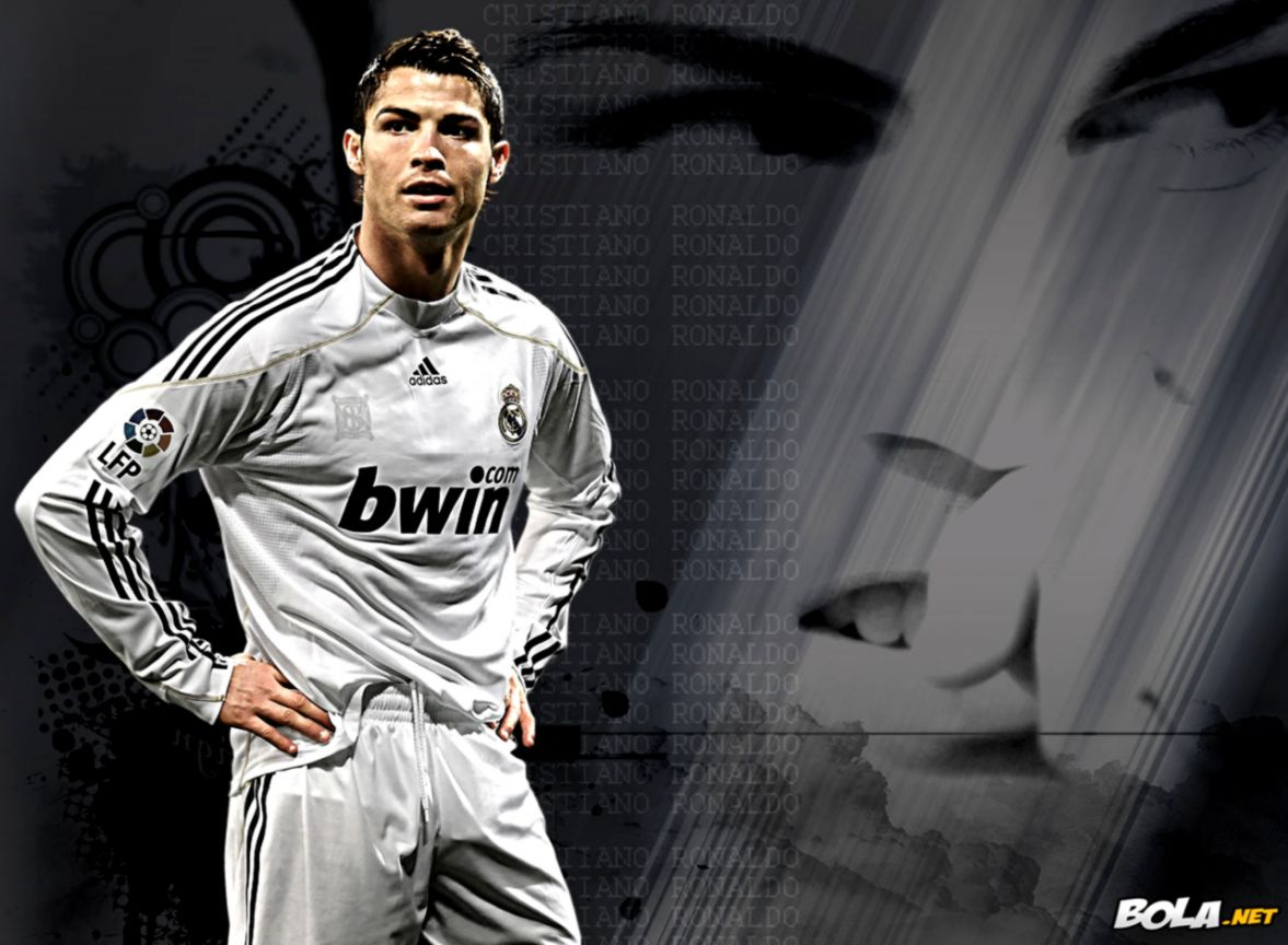 Photography Of Cristiano Ronaldo Hd Wallpaper