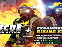 RESCUE: Heroes in Action v1.1.7 Apk Full OBB