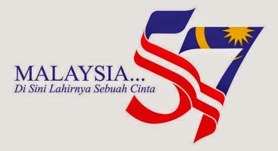 SALAM KEMERDEKAAN MALAYSIA KE 57