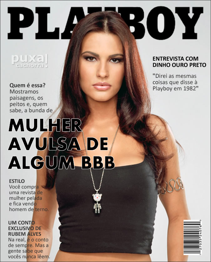 Revistas com capas realistas Playboy_sincera