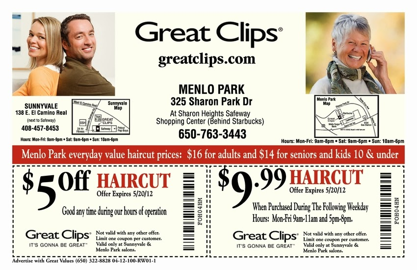 Supercuts Coupon | 2017 - 2018 Best Cars Reviews