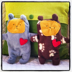 The Bear Bummlies