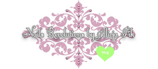 Nails Revolutions by Alicja Fik