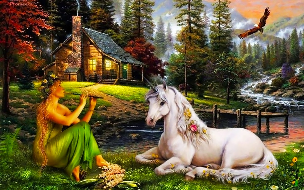 Girly-wallpapers-for-women-peace-lovely-playing-flute-for-unicorn-picture-1229x768.jpg