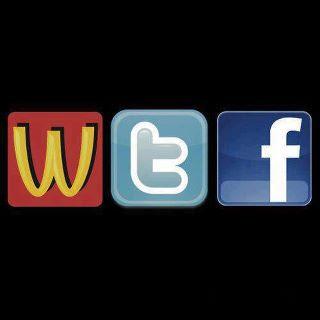 Facebook word