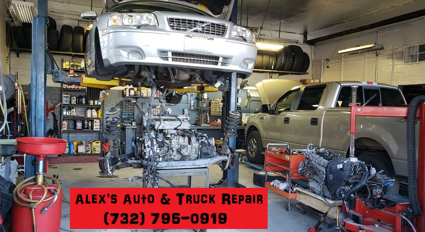 Alex's Auto & Truck Repair LLC