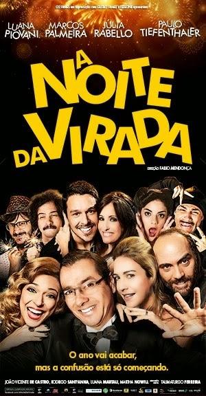 A Noite da Virada – Nacional (2014)
