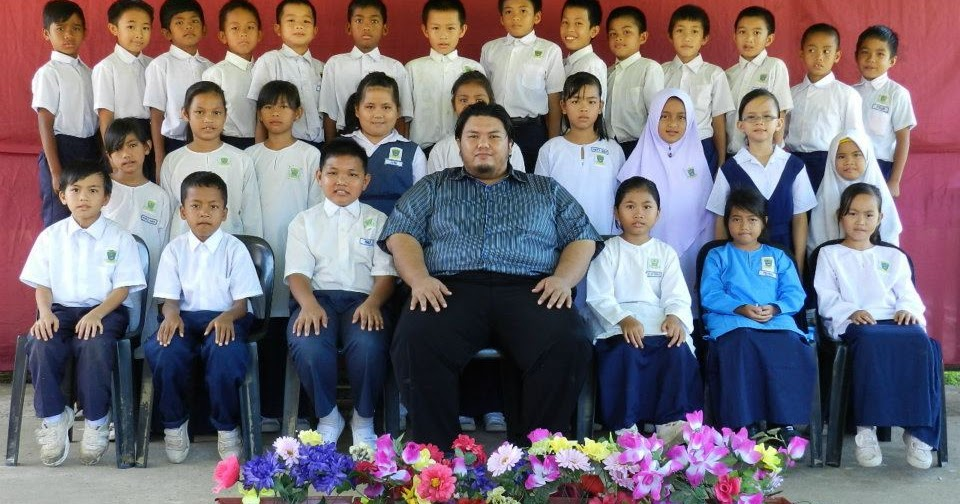 kelas 5 waja 2012 ~ SK Matunggong Kudat Sabah