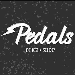 Pedals Bike Shop