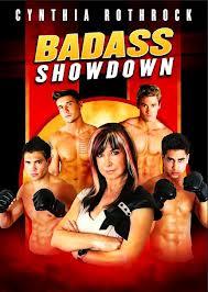Ver Badass Showdown Online Gratis (2013)