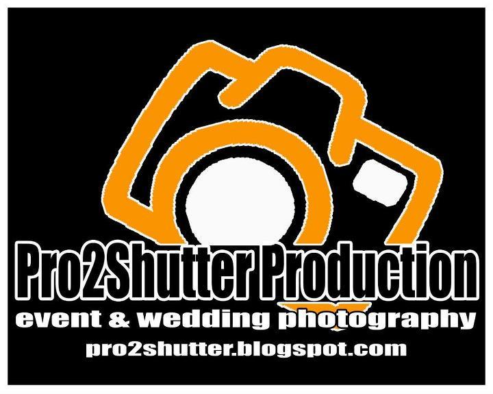 pro2shutter gambar kahwin