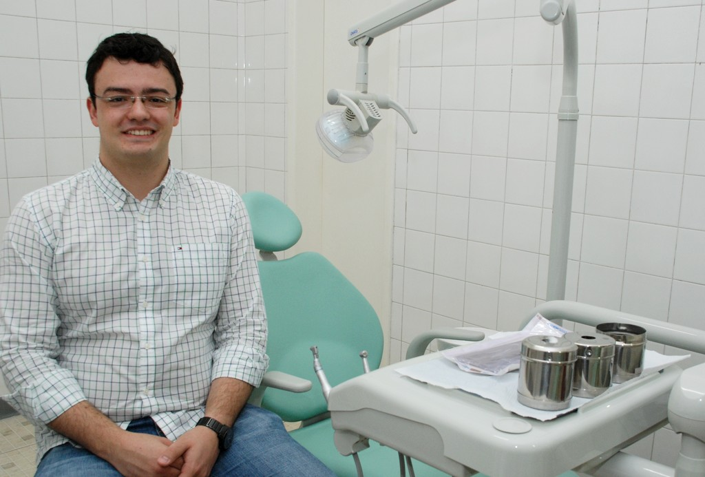 Segundo o diretor do Departamento de Odontologia da Secretaria Municipal de Saúde, Walmir Rodrigues, a população não ficou desassistida em momento algum