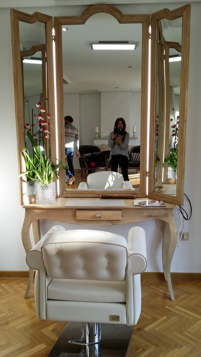 Evolución Capilar, Los Arys, Tratamientos Capilares, Luxury Treatments,  Blogger, Carmen Hummer