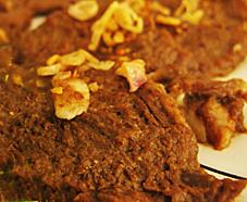 resep dan cara membuat empal ( gepuk ) daging sapi enak dan empuk ...