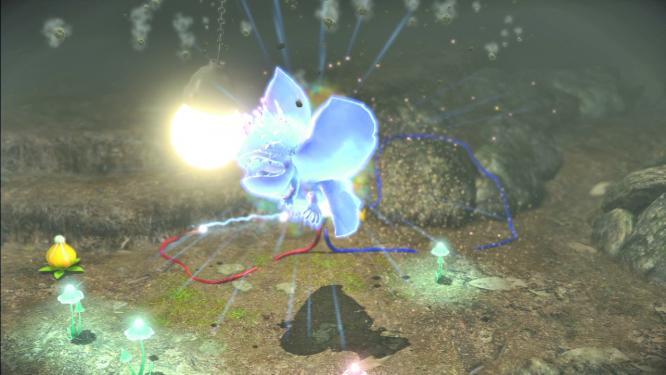 Pikmin 3 Screenshots