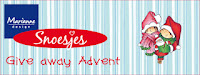 week advent snoesjes blog