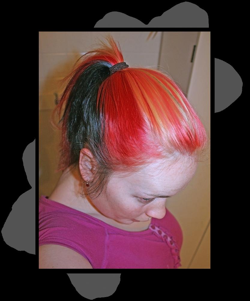 Splat Hair Color Review