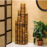 bamboo ideas pictures - Bamboo Living Room Decor