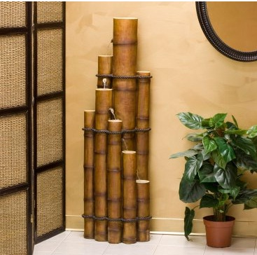 Bamboo Lamp Photo: Bamboo Ideas Pictures