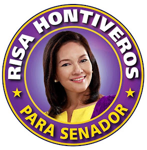 Risa HONTIVEROS for Senator #18