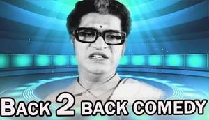Suruli Rajan Back 2 Back Comedy Collection – Vijeya Movie