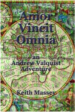 Amor Vincit Omnia is an espionage adventure set at the NSA.