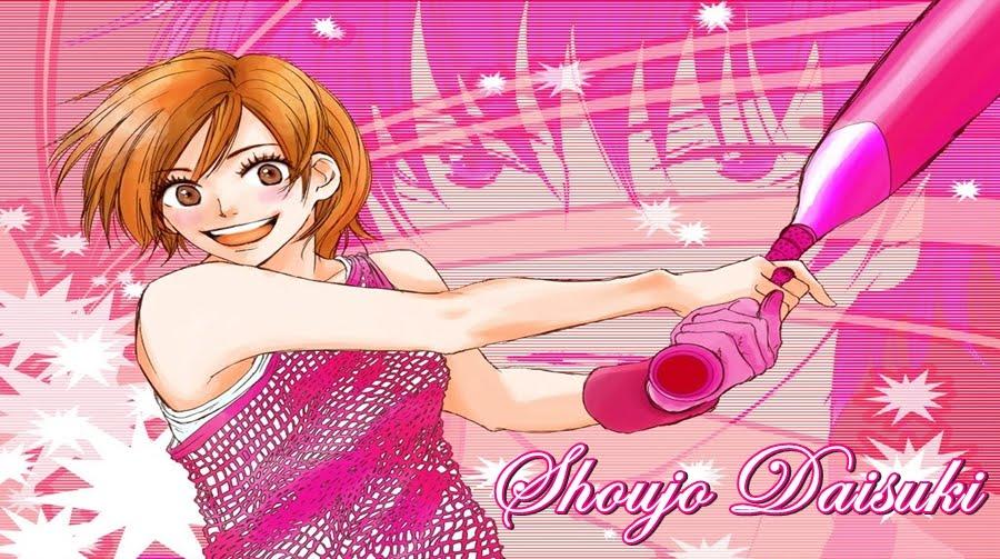 Shoujo Daisuki