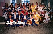 Quadrilha sthillo show