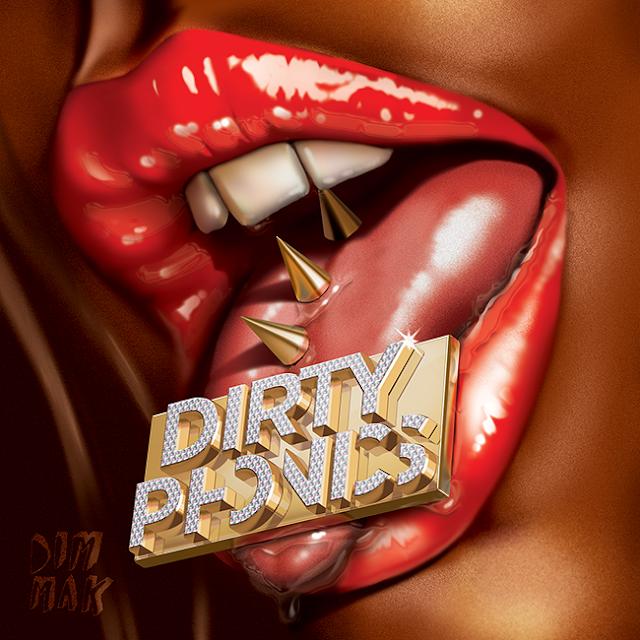 Dirtyphonics - Dirty EP