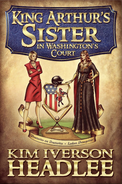 King Arthur's Sister in Washington Court