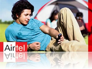 AIRTEL Free GPRS Real Host Trick March 2013
