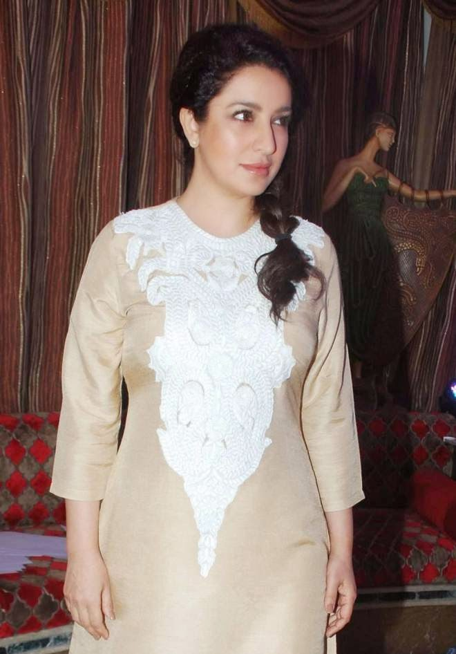 Indian Actress Tisca Chopra New Photos