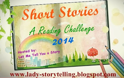 SHORT STORIES READING CHALLENGE 2014