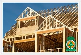 Productos maderables de cuale c mo construir un techo de for Como hacer un techo de madera