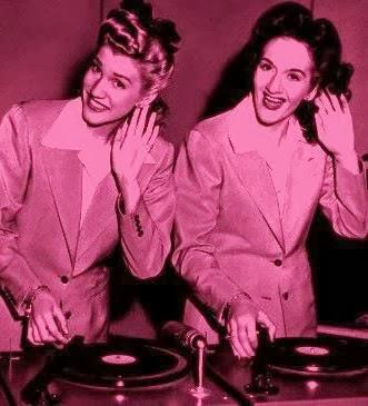 DJ LADY MANDARINA