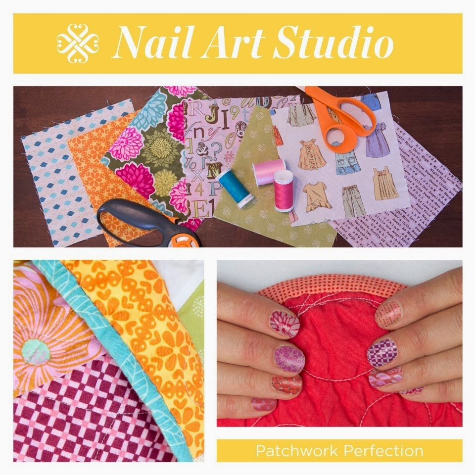 Emily Pearson - Jamberry Independent Nail Consultant: Nail Art Studio
