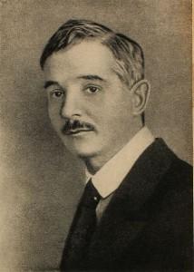 Глікберг Олександр Михайлович
