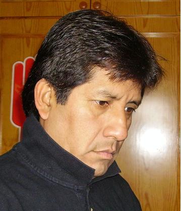 HEBER OCAÑA GRANADOS