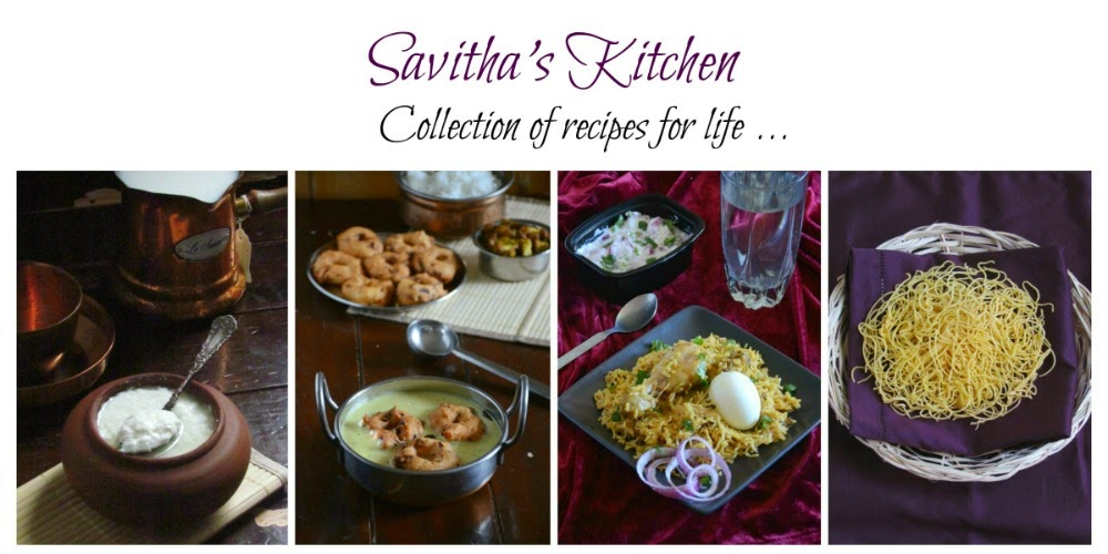 Savitha's Kitchen