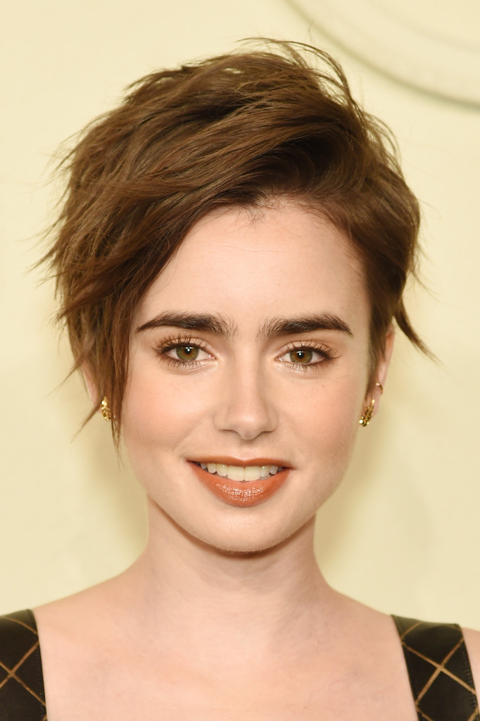 Short Hair Styles Hair Cuts Are Beneficial For Health Well Health