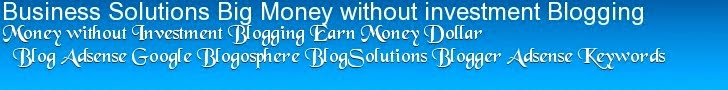 BlogSolutions