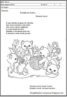 Ler Com Prazer Dia 04 De Outubro Dia Dos Animais