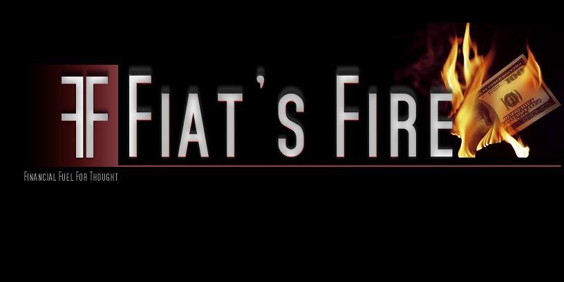 Fiat's Fire