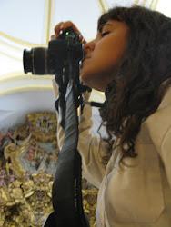 Catalogando e Inventariando en el Santuario de Ntra. Sra. del Loreto (Espartinas)