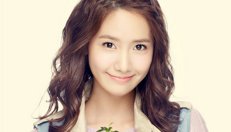 Girls Generation Yoona Love Rain