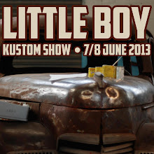 Little Boy Kustom Show 2013