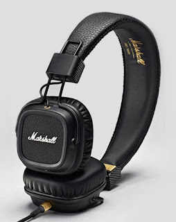Marshall Major II Launched in the Philippines for Php4,650