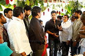 Varun tej Debut Movie Opening Event Photos-thumbnail-16